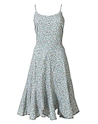 Joe Browns Carefree Button Through Dress