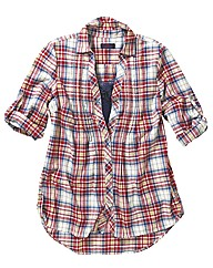 Joe Browns Best Of British Check Shirt