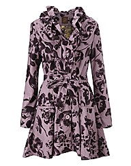 Joe Browns Floral Coat