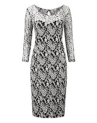 Joe Browns Luxurious Lace Dress