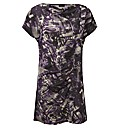 Joe Browns Abstract Jersey Top