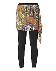 Joe Browns Unique Legging And Skirt