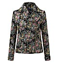 Joe Browns tapestry biker jacket