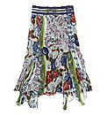 Joe Browns Climbing Roses Skirt