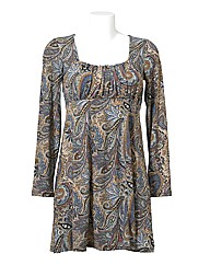Joe Browns Passionately Paisley Dress