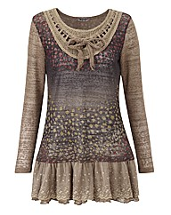 Joe Browns Marvellous Mosaic Tunic