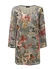 Joe Browns Wanderlust Print Dress