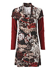 Joe Browns Charismatic Longline Tunic