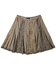 Joe Browns Perfect Panel Skirt