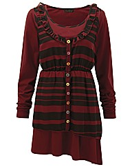 Joe Browns Forever In Love Tunic