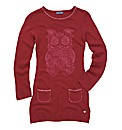 Joe Browns Quirky Owl Jumper