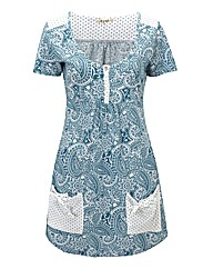 Joe Browns Perfect Paisley Tunic