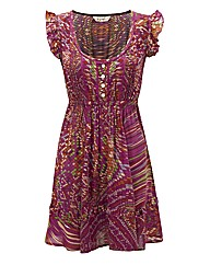 Joe Browns Fusion Tunic Dress