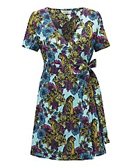 Joe Browns Wonderful Wraparound Tunic