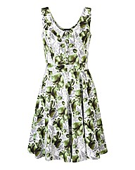 Joe Browns Perfect Pear Dress