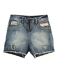 Joe browns Hot Pants