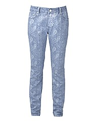 Joe Browns Perfect Paisley Jeans