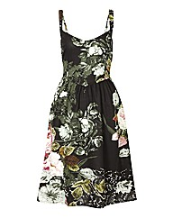 Joe Browns Vintage Flower Dress