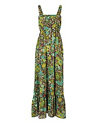 Joe Browns Marvellous Floral Maxi Dress