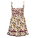 Joe Browns Funky Festival Camisole
