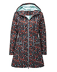 Joe Browns Starburst Parka Style Mac