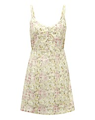 Joe Browns Pretty Pintuck Camisole