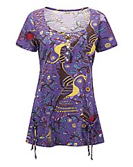 Joe Browns A Bird Of Advice Tunic