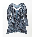 Joe Browns Irresistible Indystar Tunic