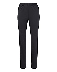 Simply Be Slim Leg Jeggings Reg