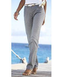 Stretch Slim Leg Jeans Length 31in