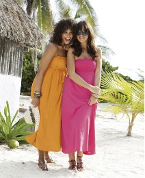 Pack of 2 Maxi Dresses