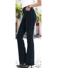 Stretch Cord Trousers Length 28in