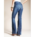 Simply WOW Bootcut Jeans Length 31in
