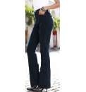 Stretch Cord Trousers Length 34in