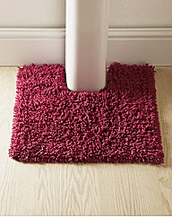 Heavyweight Twist Cotton Pedestal Mat