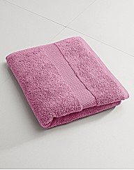 Zero Twist Super Absorbent Hand Towel