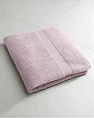 Zero Twist Super Absorbent Bath Towel