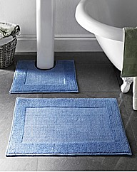 Quick Dry Bathmat Set