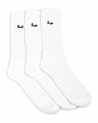 Pack of Three Pringle Sports Socks