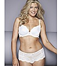Gossard White Superboost Lace Bra