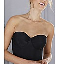 Miss Mary Long Underwired Bra