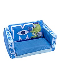 Monsters Inc University Junior Flip Out
