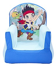 Jake Pirates Cosy Chair