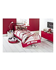 Personalised One Direction Duvet Single