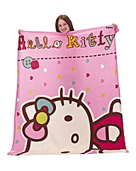 Personalised Hello Kitty