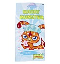 Personalised Moshi Monsters