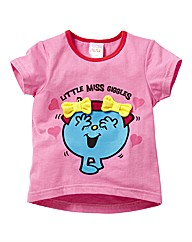 Little Miss Giggles T-Shirt