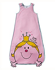 Little Miss Princess Sleepbag