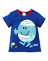 Mr Bump T-Shirt