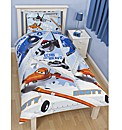 Disney Planes Duvet Cover Set